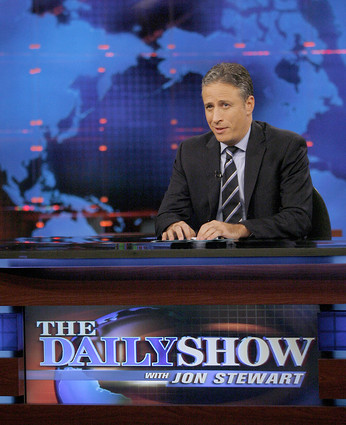 daily show outside the usa